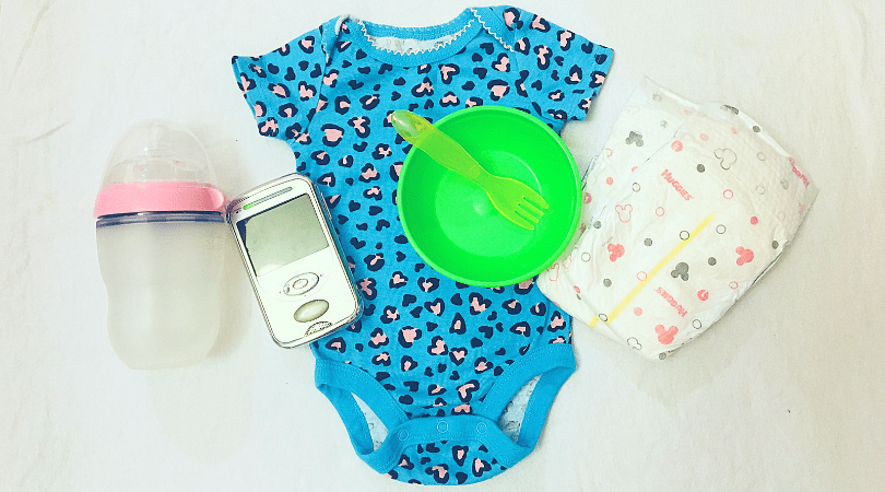Minimalist Baby Registry Checklist – Baby Registry Must Haves & Nice To Have Items