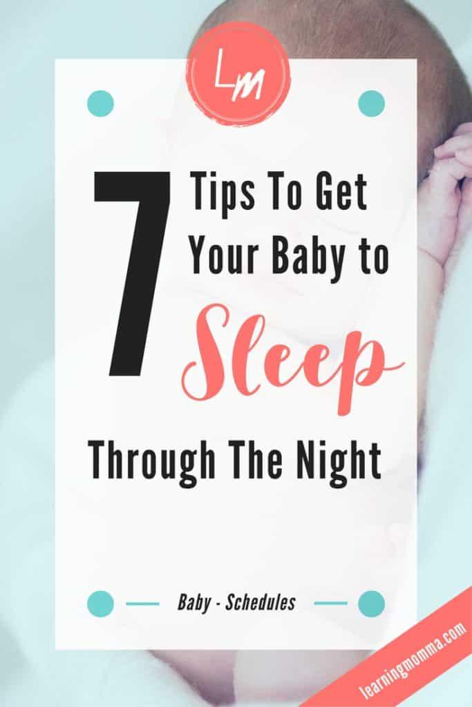 STTN Baby Tips