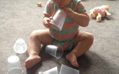 5 DIY Toddler Activities – A Round-up Of My Pinterest Favorites