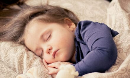 Dropping The Morning Nap – Transitioning Your Baby To One Nap Each Day