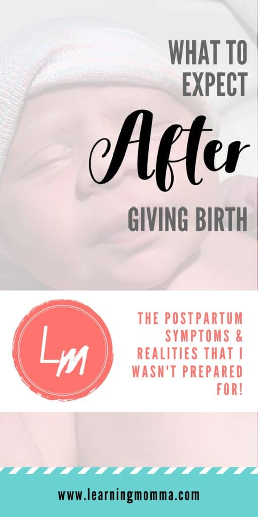 postpartum tips for mothers