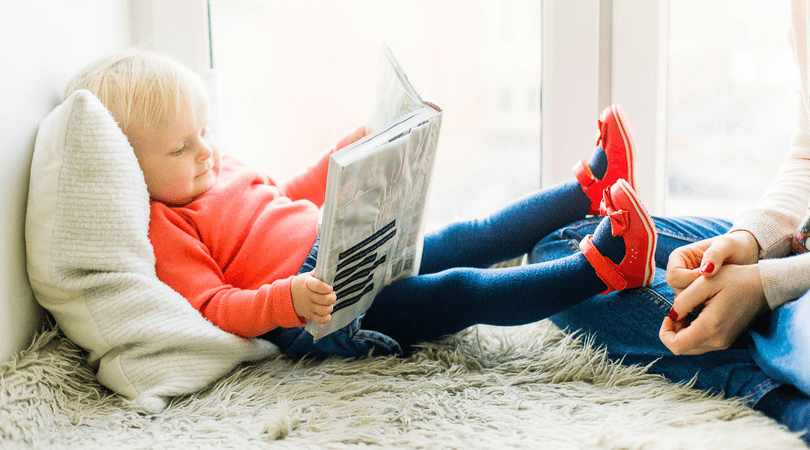 Best Books For 1 Year Old Toddlers – Our Top 10 Picks!