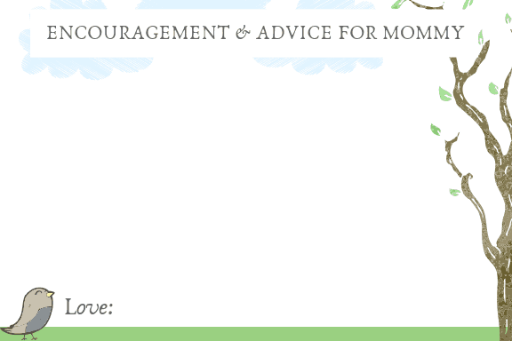 mom or dad baby shower game questions - Learning Momma