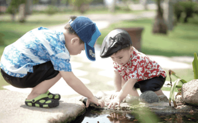 Spring Activities For Toddlers – Things You Can Do At Home!