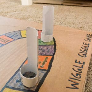 cardboard box craft ideas